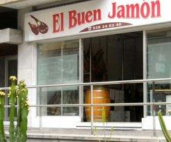 El Buen Jamón