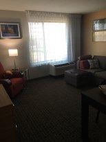 Towne Place Suites Mansfield