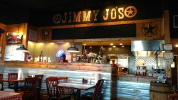 Jimmy Jo's BBQ