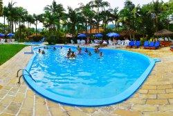 Cabanas Termas Hotel
