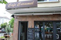 Cafe Caramel am Zoo