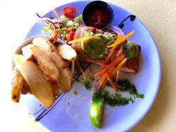 Mamacita's restaurant and Bar