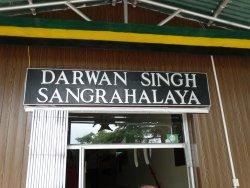 Darwan Singh Museum