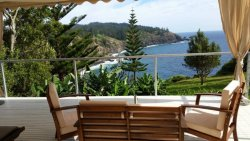 Exceptional Views from Luxury Cottages