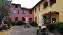 Residence La Venecca
