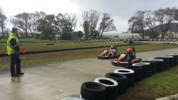GT Karting Albany