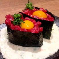 Meat Kappo Bar Gyugyu Gion Honten