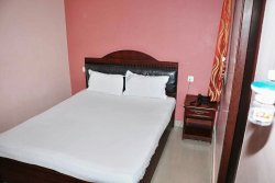 Good for short stay and budget hotel