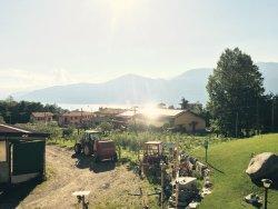 Agriturismo La Betulla