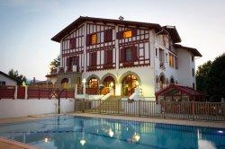 Hotel & Residence Orhoitza