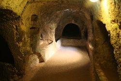 Catacombe di Vigna Cassia