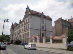 Bautzen Memorial (Gedenkstaette Bautzen)