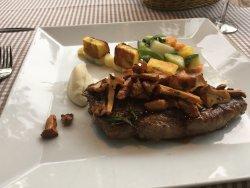 Restaurant Trautmannsdorf