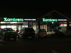Zambrero Ashmore