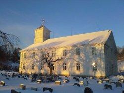 Mandal Church