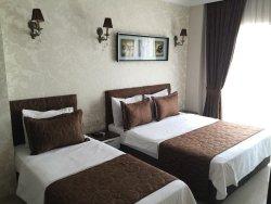 Geyikli Sunshine Hotel