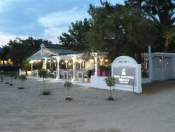 San Antonio Beach Restaurant