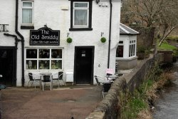 The Old Smiddy Strathaven