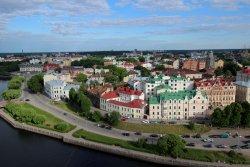 Vyborg Tourist and Information Center