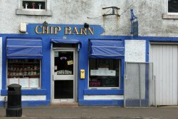 The Chip Barn