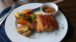 Simonsvlei Winery Restaurant