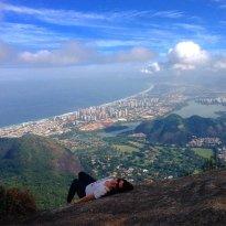 Free Hiking Rio
