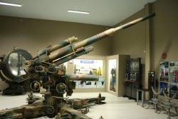 Arquebus Krigshistoriske Museum