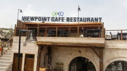 Viewpoint Cafe Restaurant