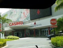 El Tropical Casino