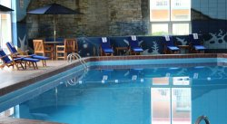 Howard Johnson Hotel Rockford IL