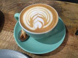 WOOF Coffee