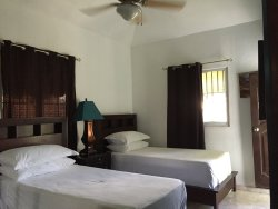 Dominga's Guest House