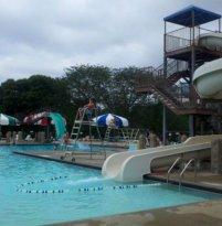 Bryan Park Pool