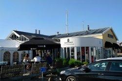 Restaurant Rogeriet