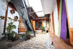 Raon Guesthouse