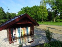 Van Bergen IJzendoornpark
