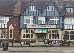 The Maudslay