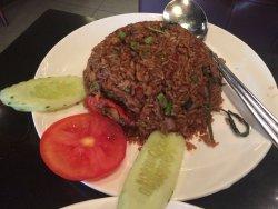 Bangkok Thai Restaurant(New Town Plaza)