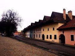 Spišská Sobota Old Town