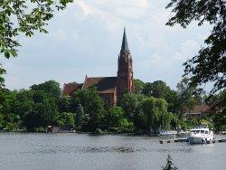 St.Marien Kirche Robel