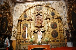 Church of San Felipe Neri (Iglesia de San Felipe Neri)