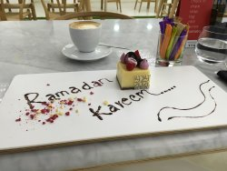 Bubo Barcelona Cafe
