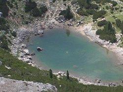 Lago Lagazuoi