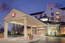 Hilton Garden Inn Columbus-University Area