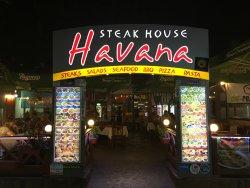 Havana Steak House