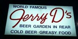 Jerry D's