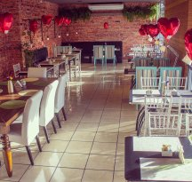 Ferrara Cafe