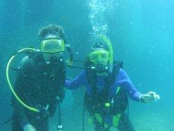 Sweet Bottom Dive Center