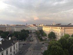 June Trip to Vienna