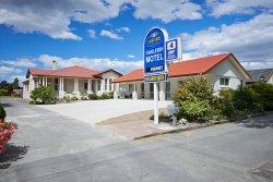 ASURE Oakleigh Motel